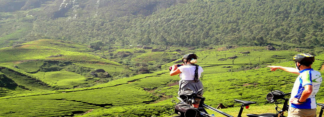 cycling activities in ooty